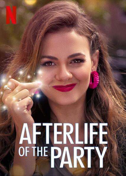 Afterlife of the Party on Netflix USA